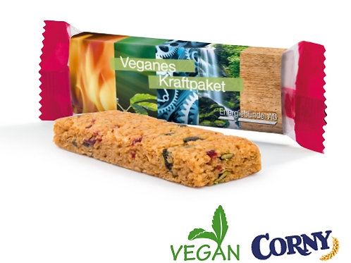 "CEREALE ""SNACK VEGAN"""