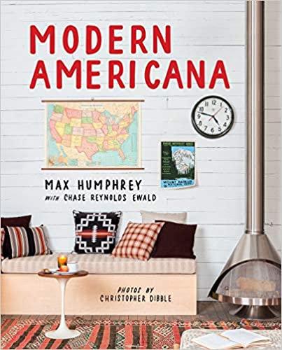 Modern Americana Hardcover