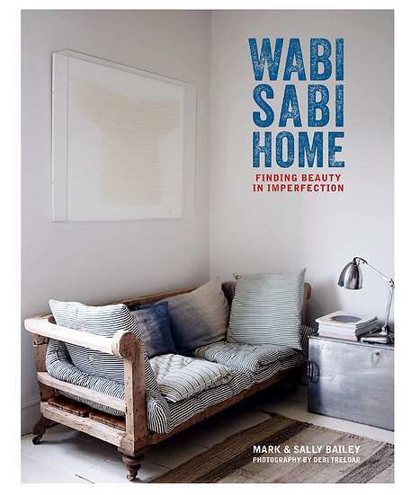 Wabi-Sabi Home: Finding beauty in imperfection