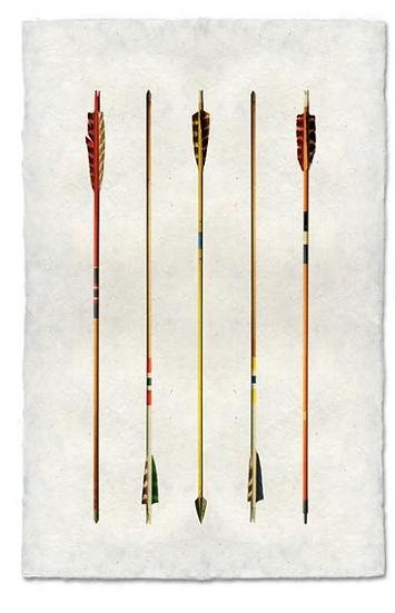 Arrow Study #2