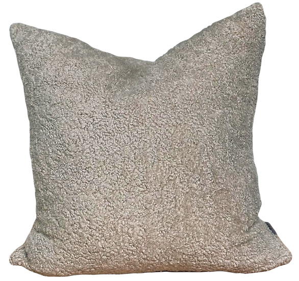 Sherpa Square Pillow