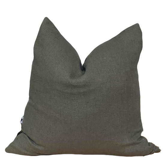 Hunter Square Pillow