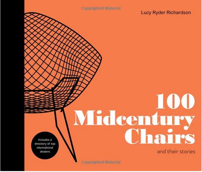 100 Midcentury Chairs