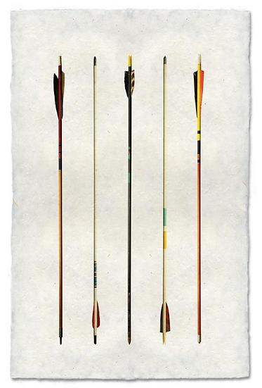 Arrow Study #1