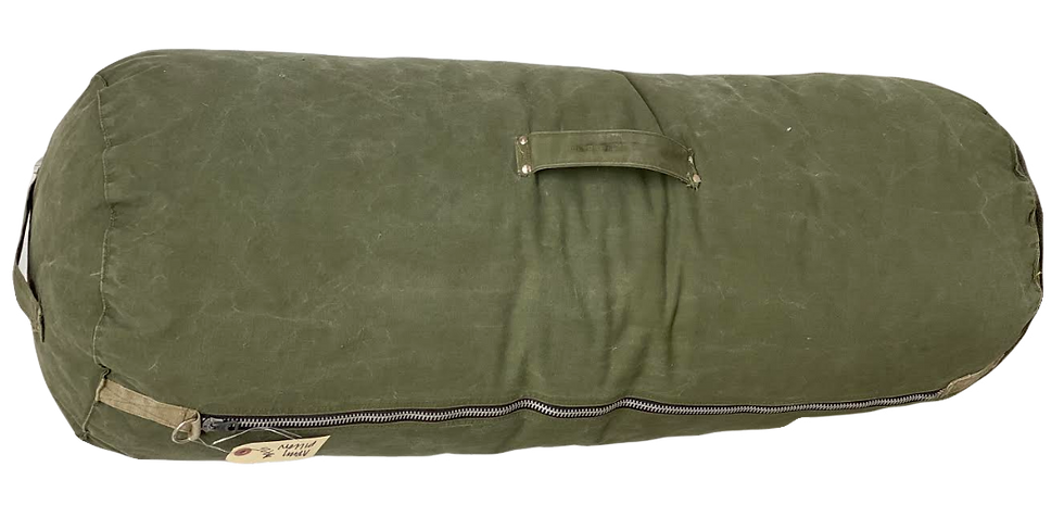 Army Oversized Bolster