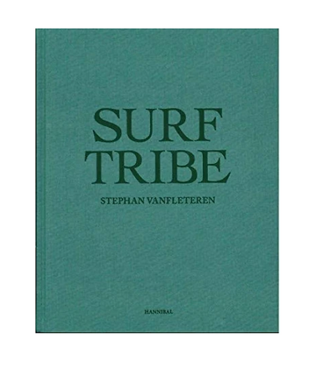 Surf Tribe, Coffee Table Book