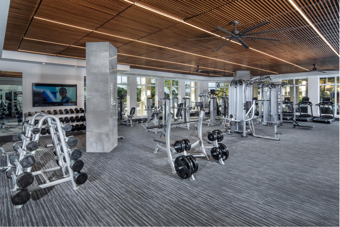 broadstone gym 1