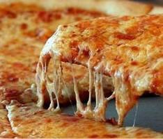 Niks pizza