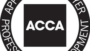 Approved Employer - ACCA