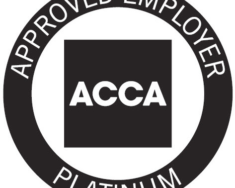 Platinum Approved Employer Trainee Development