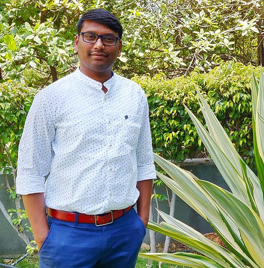 Venkat Pruthvi