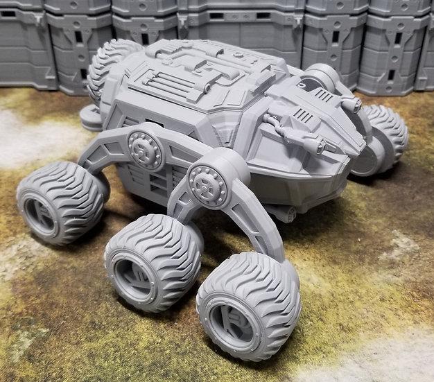 Roach Rover