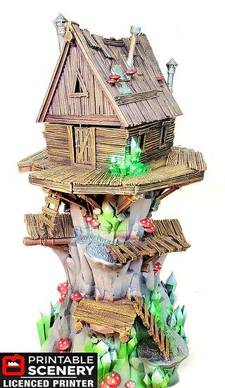 Shanty Tower