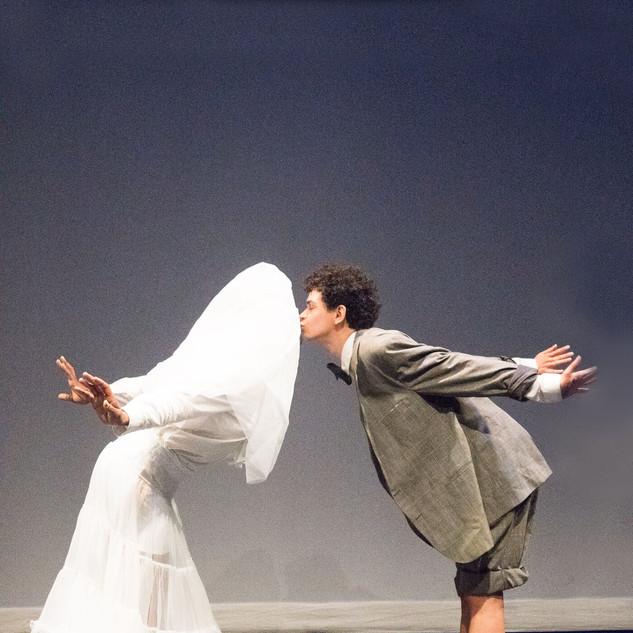DeJaye Joseph, Mercedes Torres