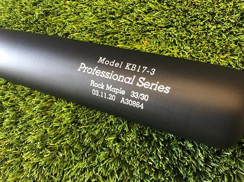 Dovetail Professional Series Wood Bat- KB17