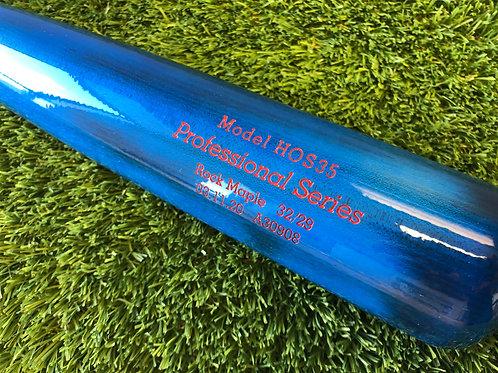 Dovetail Professional Series Wood Bat- HOS35