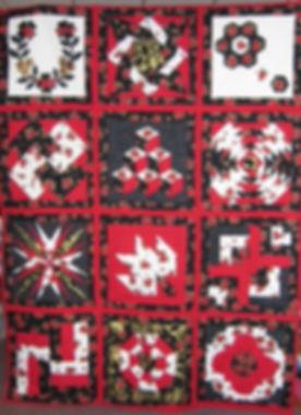 Love Sewing sampler quilt.JPG