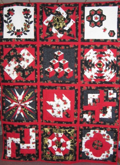 Love Sewing sampler quilt.JPG