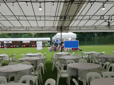 5 Tips To Save Cost On Event Rental
