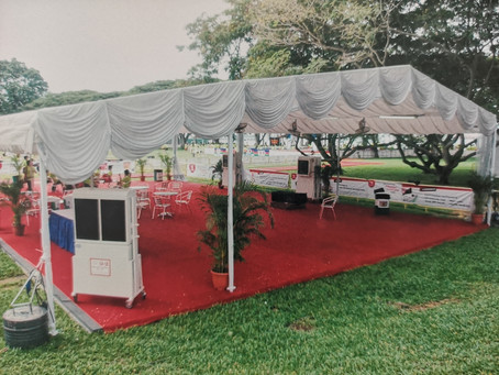 5 Easy Tips To Avoid Unnecessary Costs For Outdoor Events