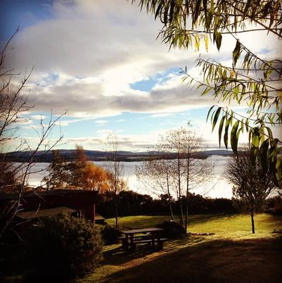 Highlands Retreat View