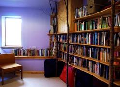 Meditation Library