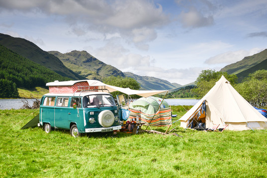 Mhor Music and Food Festival