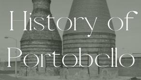 The History of Portobello Potteries