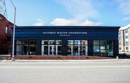 Historic Macon Foundation