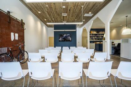 Historic Macon Foundation, Community Room