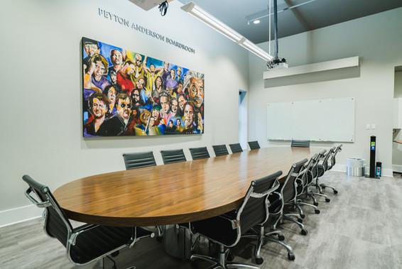 NewTown Macon, Corporate Meeting Space