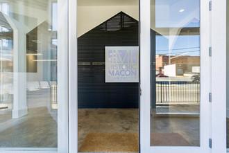 Historic Macon Foundation, Main Entry