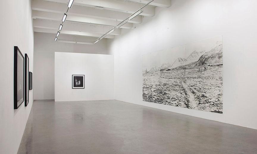 Trafo Kunsthall med Mattias Härenstam