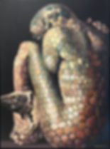 Trans-iguana Rabarama