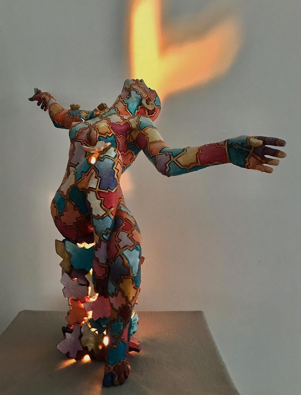 Abhaya-Mudra
