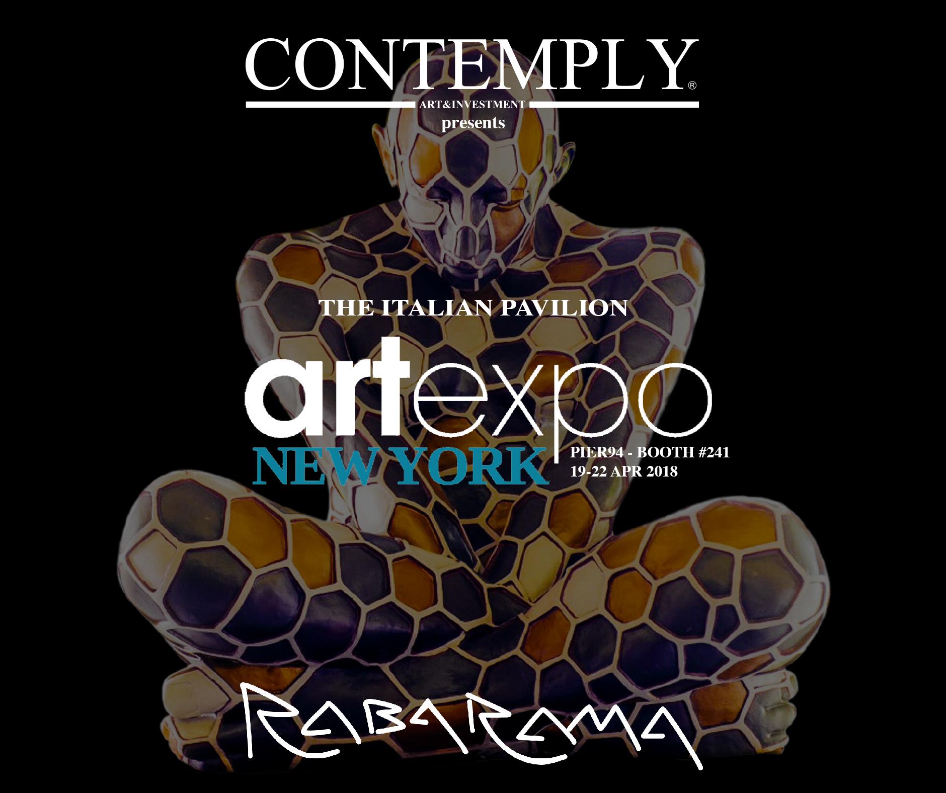 ArtExpo New York 2018