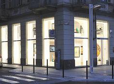 Malinpesa Galleria d'Arte