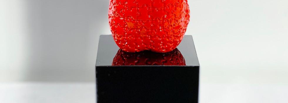 GENESIS rosso
