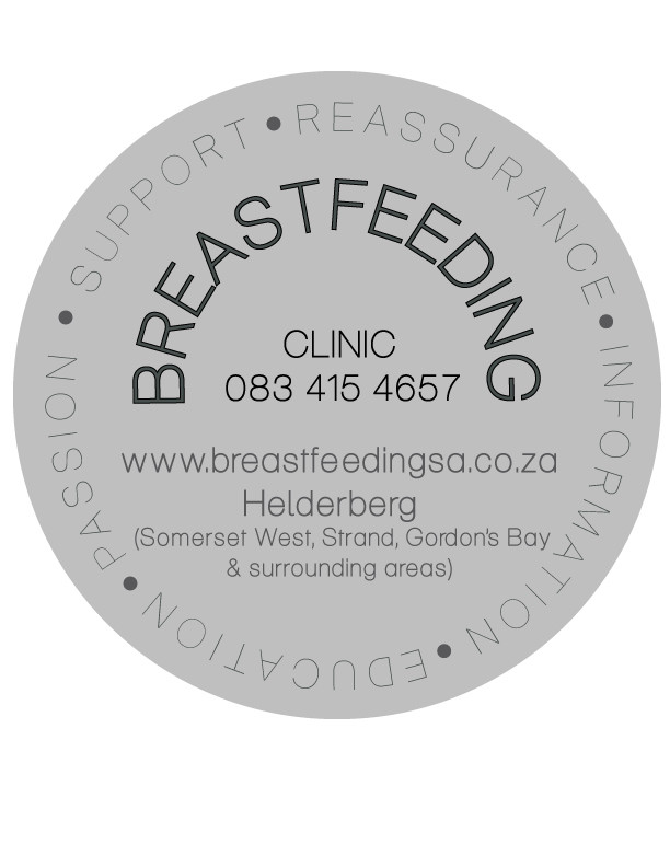 Breastfeeding Clinic Somerset West