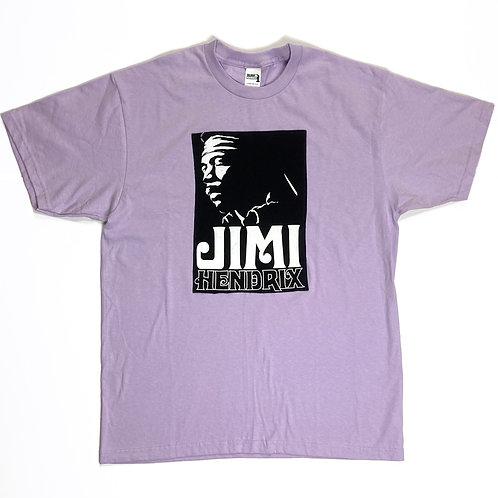 """Custom Vintage """"Jimi"""" tee"""