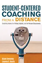 student centered coaching from a distanc