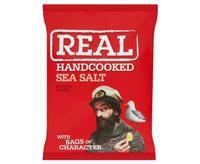 Real Sea Salt Crisps