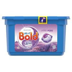 Bold All in 1 Lavender