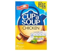 Cup a Soup Chicken