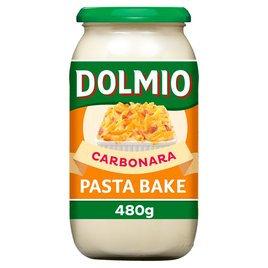 Dolmio Carbonara Sauce