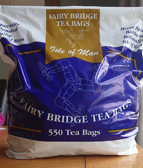 Fairy Bridge Tea 550 bags