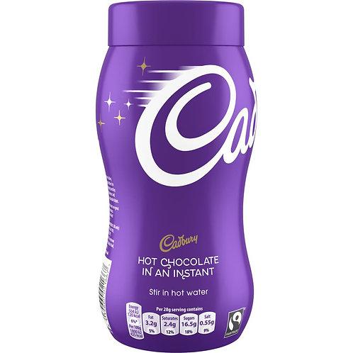 Cadbury's Instant Hot Chocolate