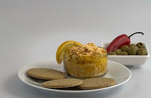 Spicy Hummus 250g