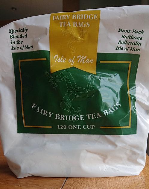 Fairy Bridge Tea 120 Bags