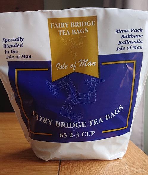 Fairy Bridge Tea 85 pack